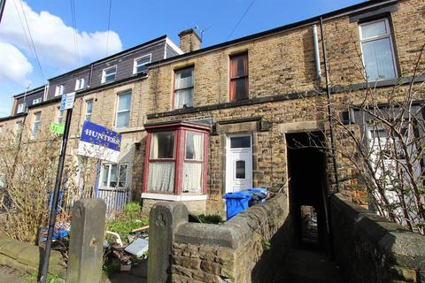 5 bedroom terraced house for sale - Crookesmoor Road, Crookesmoor, Sheffield, S10 1BD