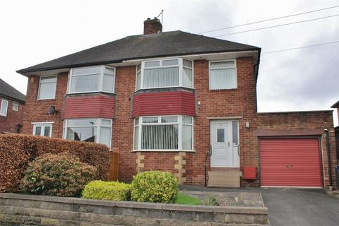 3 bedroom semi-detached house for sale - Rocher Close, Grenoside, SHEFFIELD, South Yorkshire