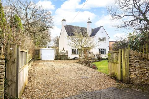 3 bedroom detached house for sale - Northfield Road, Tetbury, Gloucestershire, GL8