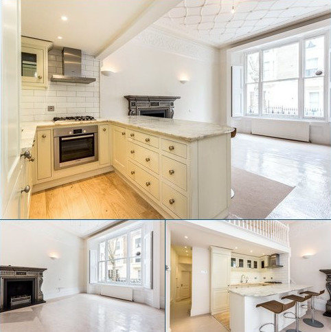 2 bedroom flat for sale - Linden Gardens, Notting Hill, London, W2