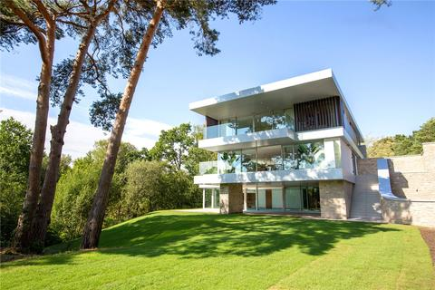 4 bedroom detached house for sale - Luscombe, 1 The Drive, Brudenell Avenue, Poole, BH13
