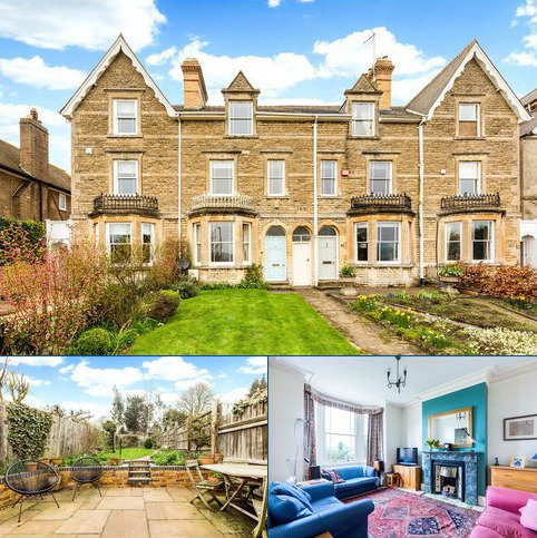 4 bedroom character property for sale - Tinwell Road, Stamford, Lincolnshire, PE9