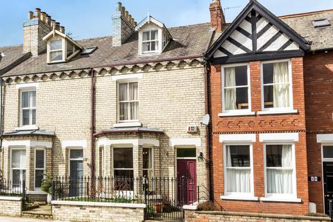 4 bedroom terraced house for sale - Millfield Road, York, YO23 1NQ