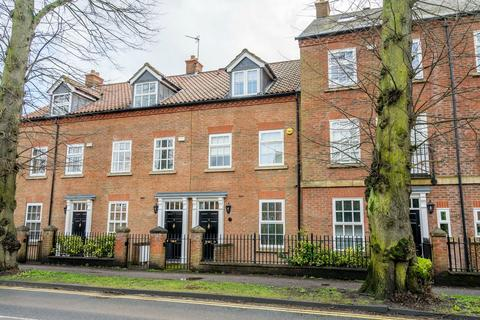 3 bedroom terraced house for sale - Grosvenor Park, York
