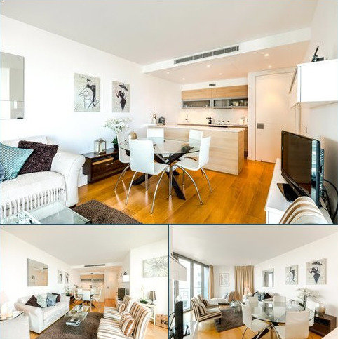 2 bedroom flat for sale - Coptain House, Riverside Quarter, Putney, London, SW18
