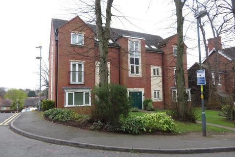 2 bedroom apartment to rent - Aspen House, Hamstead Road, Handsworth Wood, B20 2RB