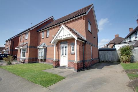 3 bedroom semi-detached house for sale - Segrave Road, Braunstone Town, Leicester