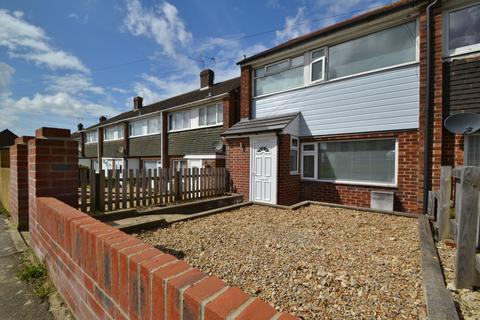 3 bedroom terraced house for sale - Sholing