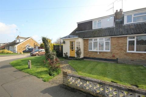 3 bedroom semi-detached house for sale - Longmore Avenue, Great Baddow, Chelmsford, Essex