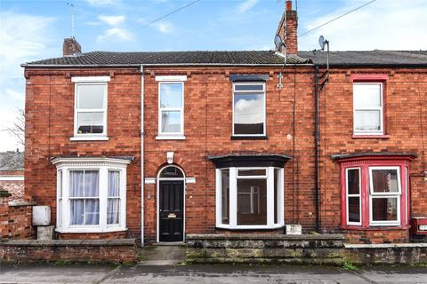 2 bedroom terraced house for sale - Gaunt Street, Lincoln, LN5