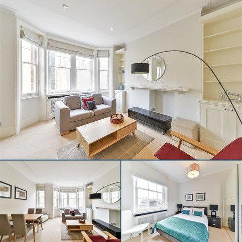 2 bedroom flat for sale - Mount Carmel Chambers, Dukes Lane, London, W8