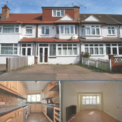 5 bedroom house to rent - Queen Anne Avenue Bromley BR2