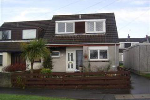 2 bedroom end of terrace house to rent - Castlehill, Bo'ness, Falkirk