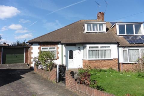 2 bedroom semi-detached bungalow for sale - Mariam Gardens, Hornchurch, Essex