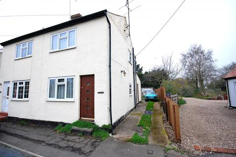 2 bedroom cottage for sale - The Street, Salcott, Maldon, Essex, CM9