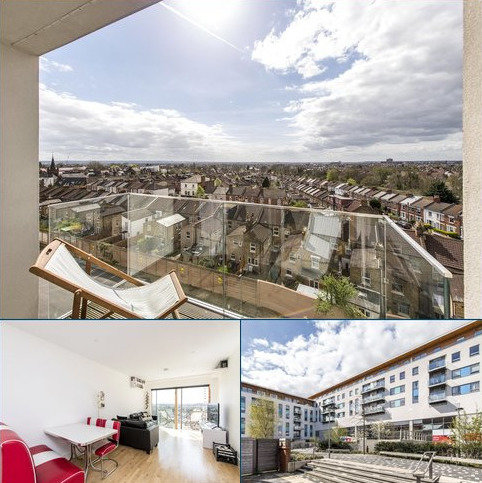 2 bedroom flat for sale - Derry Court, 386 Streatham High Road, London, SW16
