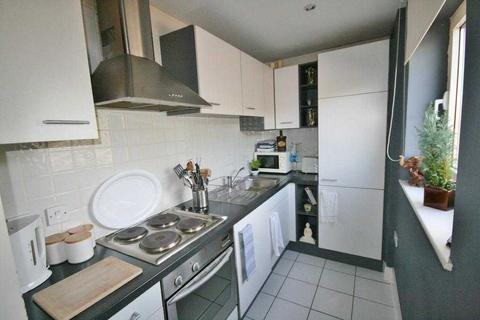 Studio for sale - Great Ormes House, Prospect Place, Cardiff