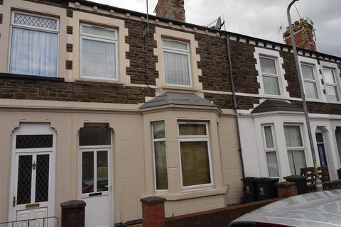 3 bedroom terraced house for sale - Seymour Street, Cardiff