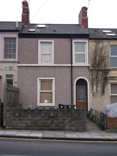 1 bedroom house share to rent - Woodville Road, Cardiff