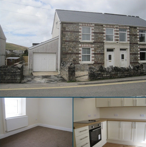 3 bedroom property to rent - Gwilym Road, Cwmllynfell, Swansea, City And County of Swansea.