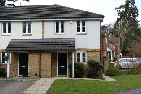 3 bedroom end of terrace house for sale - Badgers Rise, Woodley, Reading, Berkshire, RG5