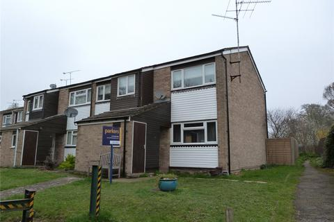 2 bedroom maisonette for sale - Larch Drive, Woodley, Reading, Berkshire, RG5