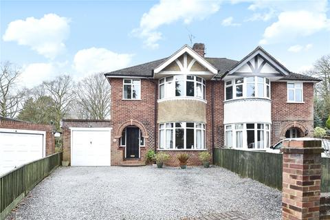 3 bedroom semi-detached house for sale - Ryecroft Close, Woodley, Reading, Berkshire, RG5