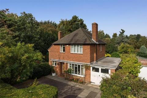 4 bedroom detached house for sale - Wingate Way, Trumpington, Cambridge