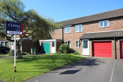 3 bedroom terraced house for sale - Charles Avenue, Stoke Gifford, Bristol, BS34