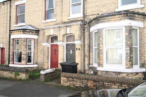 1 bedroom terraced house to rent - St Olaves Road, York, YO30