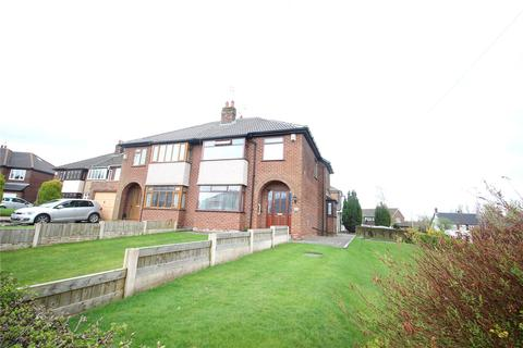 3 bedroom semi-detached house for sale - Rimmer Avenue, Liverpool, Merseyside, L16