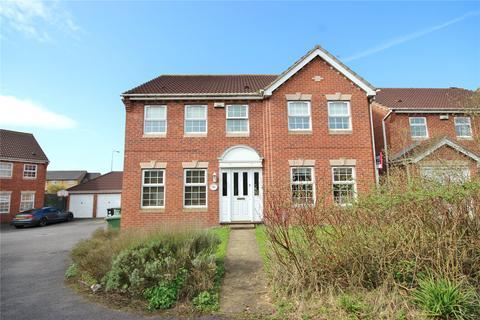 4 bedroom detached house to rent - Juniper Way, Bradley Stoke, Bristol, BS32