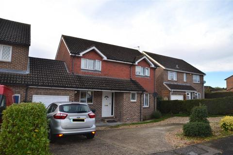 4 bedroom link detached house for sale - Torcross Grove, Calcot, Reading, Berkshire, RG31