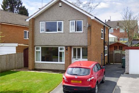 3 bedroom detached house for sale - Fieldhead Grove, Guiseley, Leeds, West Yorkshire