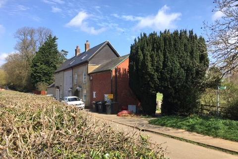 4 bedroom end of terrace house to rent - Guilsborough, Northampton, Northamptonshire