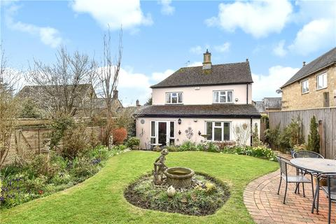 3 bedroom detached house for sale - High Street, Fifield, Oxfordshire, OX7