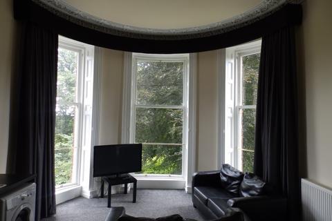 2 bedroom flat to rent - Apt 4, 3 Ribblesdale Place Preston PR1 3AF