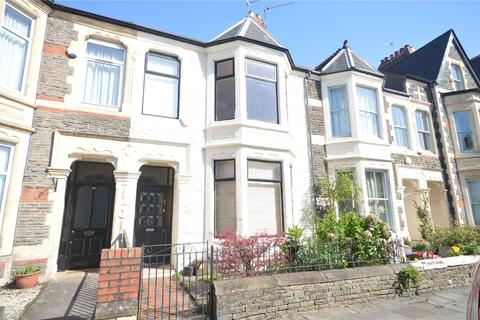 3 bedroom terraced house to rent - Hamilton Street, Pontcanna, Cardiff, CF11