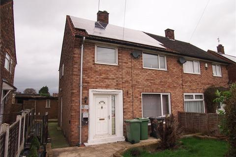 3 bedroom semi-detached house for sale - Swarcliffe Road, Leeds, West Yorkshire