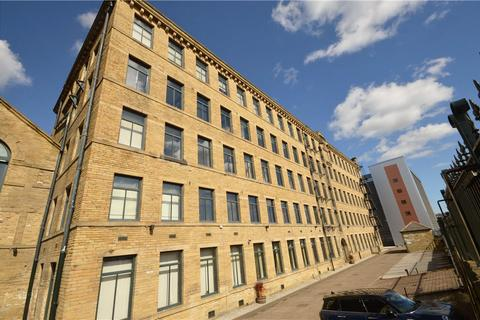 1 bedroom apartment for sale - Apartment 28, Old Mill, Salts Mill Road, Shipley, West Yorkshire