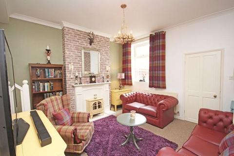 3 bedroom end of terrace house for sale - FRASER STREET, GRIMSBY