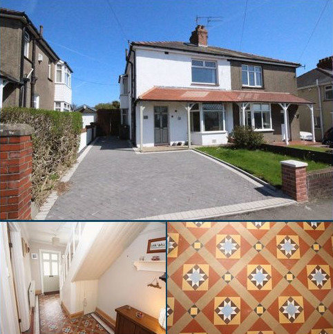 3 bedroom semi-detached house for sale - Downton Road, Rumney