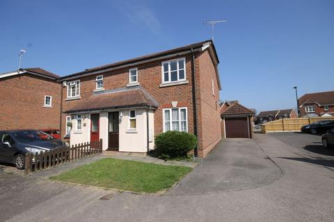3 bedroom semi-detached house for sale - Beale Street, Burgess Hill, West Sussex