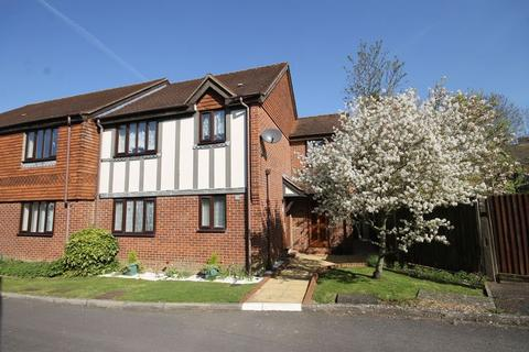 1 bedroom flat for sale - Foundry Court, Mill Road, Burgess Hill, West Sussex