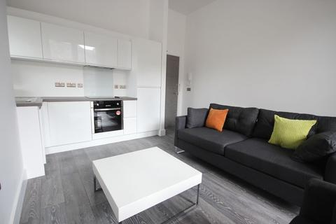 1 bedroom apartment to rent - Grove Villas, Cardigan Road, Headingley, Leeds