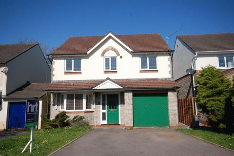 4 bedroom detached house to rent - 36 Clos Ogney, Llantwit Major, CF61 2SN