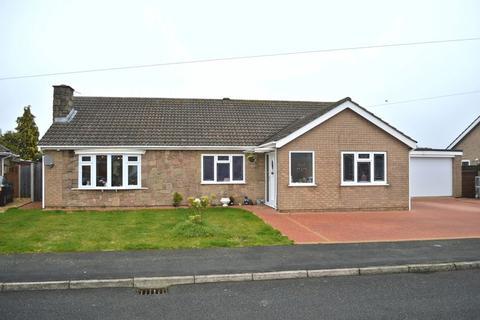 4 bedroom detached bungalow for sale - Hebden Moor Way, North Hykeham