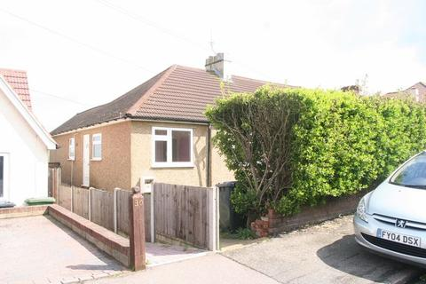 2 bedroom bungalow to rent - Priory Close, Dartford
