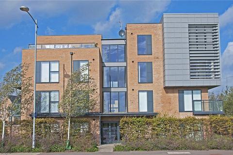 2 bedroom apartment to rent - Hackett House, Glebe Farm Drive, Cambridge, Cambridgeshire, CB2