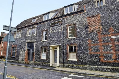 4 bedroom townhouse for sale - City Centre, Norwich